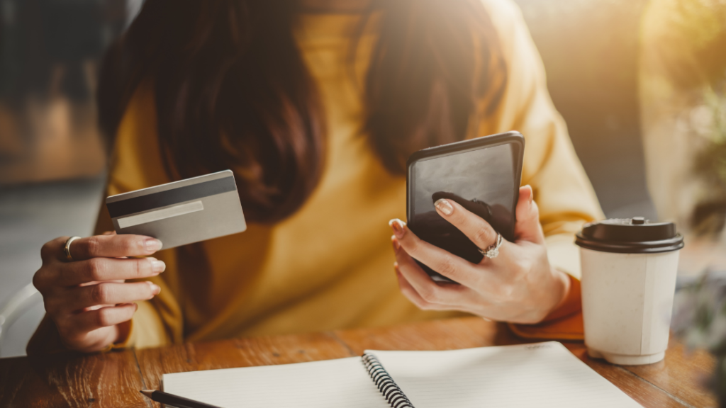 Your Business Needs To Accept Credit Cards
