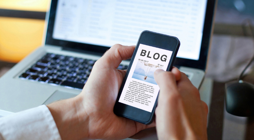Blogging Is So Old! (That's Exactly Why You Need To Do It!)