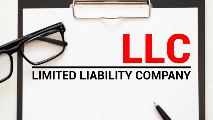 wedding bossness - what is an llc